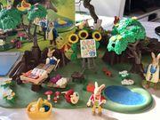 Playmobil Ostern 4450 Osterhasenwerkstatt