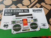 Musikbox REDUZIERT