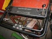 Kehrmaschine Hako Hamster 800 V