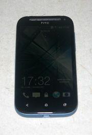 HTC One SV Blau in