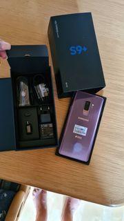 Samsung Galaxy S9 Purple 64