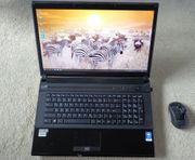 Gaming Laptop CLEVO P170SM i7-4700MQ