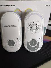 Babyfon Motorola MBP8