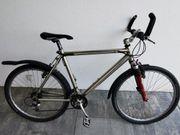 Alu Mountainbike 26