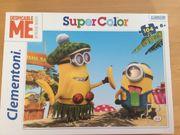 Minions Puzzle 104 Teile