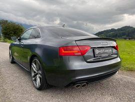 Bild 4 - Audi A5 Coupe 3 0 - Satteins
