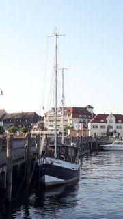 SUCHE günstiges SEGEL- oder Motorboot
