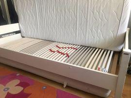 Betten - Zwei Betten zu verschenken