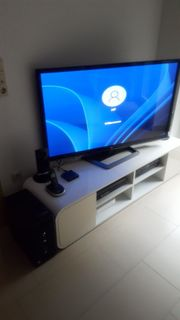 HP PRODESK 490 G3 - INTEL