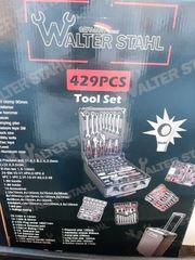 Werkzeugkoffer 429 Teile
