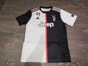 Fussball-Trikot Juventus Turin Gr L