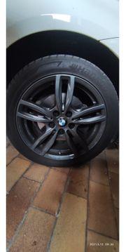 Sommer-Komplettradsatz für BMW F40 F44