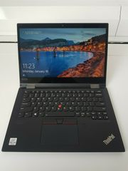 Lenovo X13 Yoga ThinkPad i7-10610U