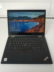 Lenovo X13 Yoga ThinkPad i7-10610U