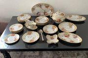 Ankauf Antik Porzellan Antiquitäten Jugendstil
