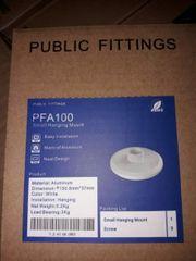 Dahua PFA100 Aufhängeadapter für Kamera