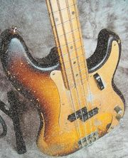 Band sucht Bassist Rock Bassist