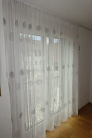 Vorhänge Gardinen Vorhang Gardine Länge