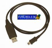 USB Programmierkabel für TYT TH-9800