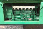 Notstromaggregat Stromerzeuger Stromaggregat 75 kVA