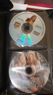 DVD Sammlung der besonderen Art