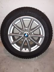 BMW Active Grand Tourer 2er -