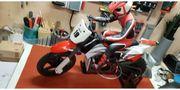 RC Motorrad Himoto Krick 1