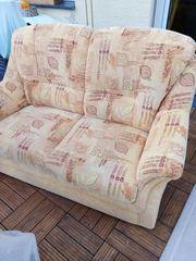 Sofa Garnitur 2 3 sitzer