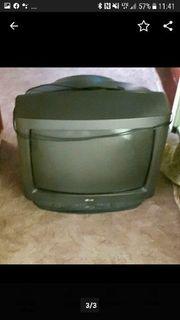 Fernsehr Röhre LG