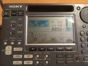 Sony ICF SW 55 Sony