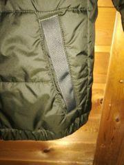 Puma Jacke olivgrün Größe 36
