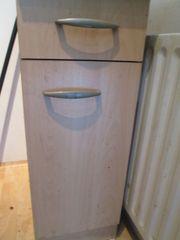 Küchenunterschrank 30cm