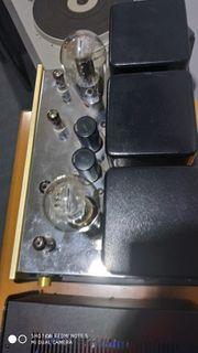 Antique sound Lab Aq1005 300b