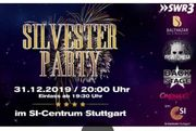 Silvesterparty im SI centrum 2