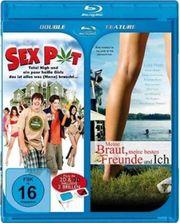 Sex Pot Film Blueray DVD