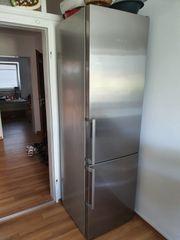 Bosch Kühlschrank Kombination KGE39AICA A