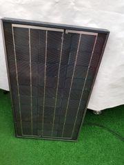 Solar Zellen 3 Stück