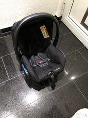 Babyschale Autoschale ab Geburt