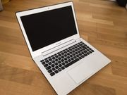 Lenovo IdeaPad 500S-13ISK Notebook weiß