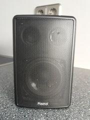 Magnat Lautsprechersystem
