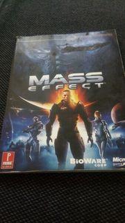Mass Effect 1 Lösungsbuch