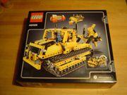 LEGO Technik Bulldozer 42028 NEU