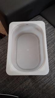Ikea Trofast Box klein weiß