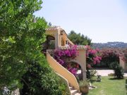 Ferienhaus mit Privatpool in Javea
