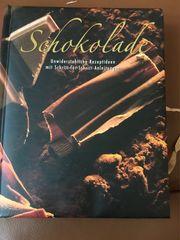 Buch Schokoladenrezepte