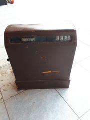registrier kasse