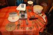 Garant Küchenmaschine