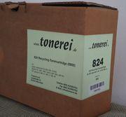 Zu verschenken Ungebrauchte Recycling-Tonercartridge in