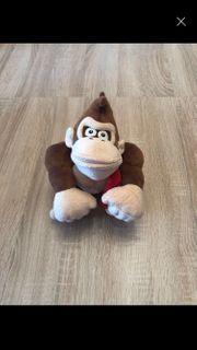 Donkey Kong Stofftier