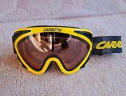 Skibrille Carrera